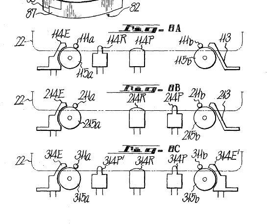 Sony Patent 1972